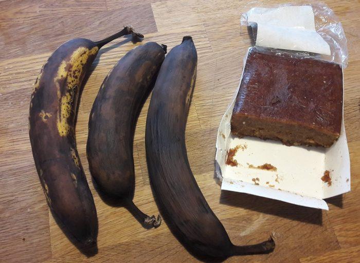 Le banana bread, une idée de recette pour utiliser les bananes trop mûres !